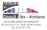 Commune de Dreuil les Amiens
